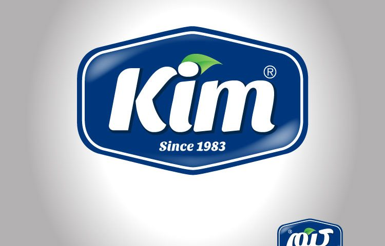 Kim Dairy Co. Logo