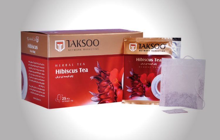 TAKSOO Co. Hibiscus Tea