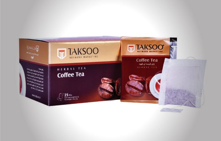 TAKSOO Co. Coffee Tea