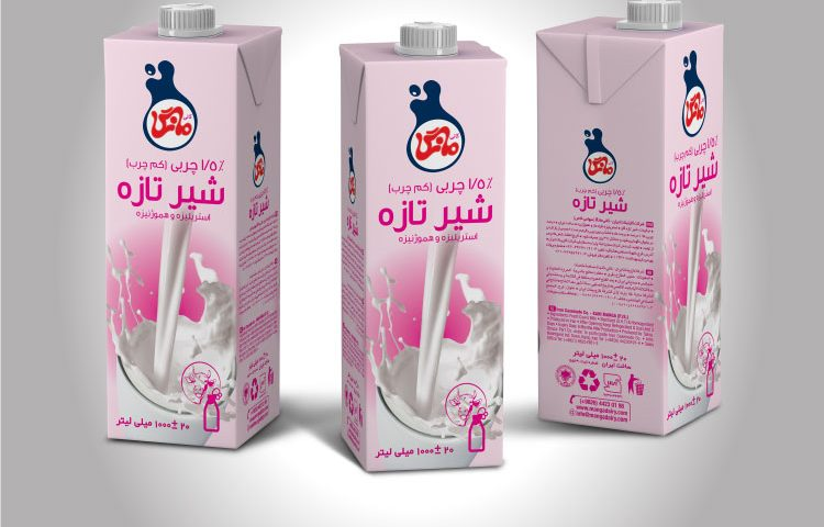Manga Dairy Co. 1000 ml (Fresh Milk 1.5%)