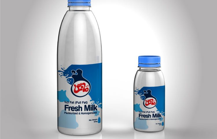 Manga Dairy Co. Fresh Milk 3%